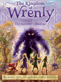 The Sorcerer's Shadow