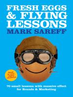 Fresh Eggs & Flying Lessons