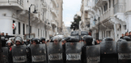 In Tunisia's 'State of Emergency', a New Police Protection Law Could Allow More Abuse — With Impunity