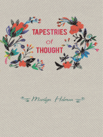 Tapestries of Thought
