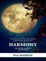 Harmony (The Crystal Series)