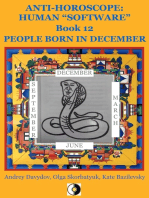 People Born In December