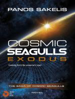 Cosmic Seagulls