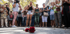 Spain Terror Attacks' Victims From All Over The World, Including U.S.