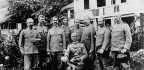 What General Pershing Was Really Doing in the Philippines