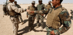 America Needs to Stay in Afghanistan