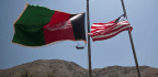 It's Time to Make Afghanistan Someone Else's Problem