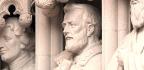 Duke University Removes Robert E. Lee Statue From Chapel Entrance