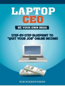Laptop CEO