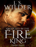 Abducted By The Fire King