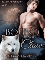 Bound by the Claw