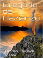 Gregorio de Nazianzo