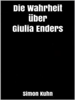 Die Wahrheit über Giulia Enders