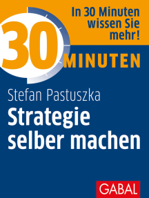 30 Minuten Strategie selber machen