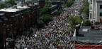 'Free Speech' Event in Boston Met by Massive Counter-Protest