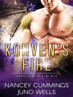 Korven's Fire