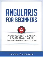 Angular JS for Beginners
