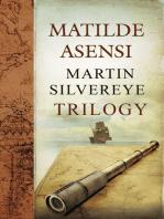 Martin Silvereye Trilogy