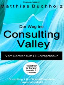Der Weg ins Consulting Valley: Vom Berater zum IT-Entrepreneur