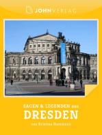 Sagen und Legenden aus Dresden