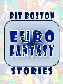 Euro Fantasy: Stories