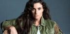 Talking to Idina Menzel About Her Concerts, Her Sister and, of Course, 'Let It Go'