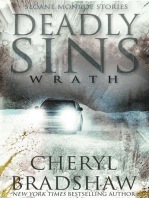 Deadly Sins:Wrath, Sloane Monroe Stories #2