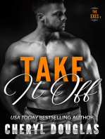 Take It Off (The Exes #6)
