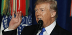 Trump's Depressingly Normal Speech About Afghanistan