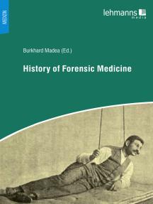 History Of Forensic Medicine Scribd