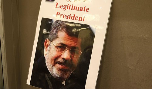Egypt Requests 1bn Egyptian Pounds Compensation From Morsi Scribd