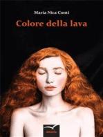 Colore della lava