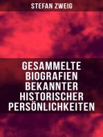 Gesammelte Biografien bekannter historischer Persönlichkeiten