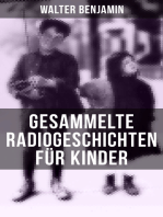 Gesammelte Radiogeschichten für Kinder
