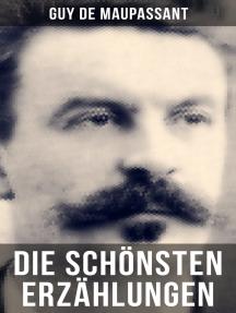 Die schönsten Erzählungen von Guy de Maupassant: Die Morithat + Rosa + Der Vater + Das Geständnis + Der Schmuck + Das Glück + Das Loch…