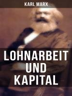 Lohnarbeit und Kapital
