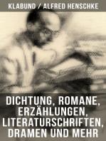 Alfred Henschke (Klabund)