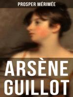 Arsène Guillot