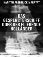 Das Gespensterschiff oder der Fliegende Holländer