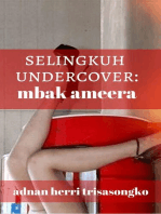 Selingkuh Undercover