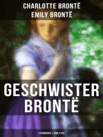 Geschwister Brontë