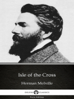 Isle of the Cross by Herman Melville - Delphi Classics (Illustrated)