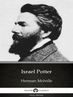 Israel Potter by Herman Melville - Delphi Classics (Illustrated)