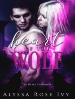 Heart of the Wolf (The Heart Chronicles #1)