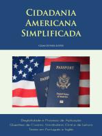 Cidadania Americana Simplificada