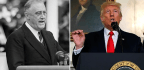 FDR's Message to Charlottesville—and to Donald Trump