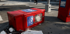 New Yorkers Mourn End Of An Era As 'Village Voice' Ceases Print Edition