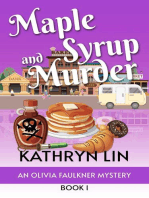 Maple Syrup And Murder
