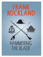 Hammering the Blade