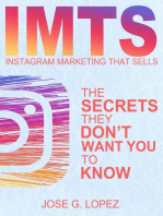 Instagram Marketing That Sells